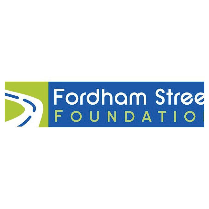 """""""Fordham"""
