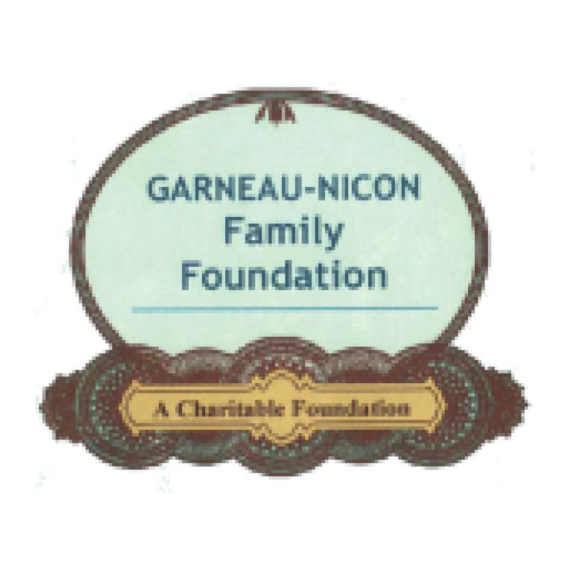 """""""Garneau-Nicon"""