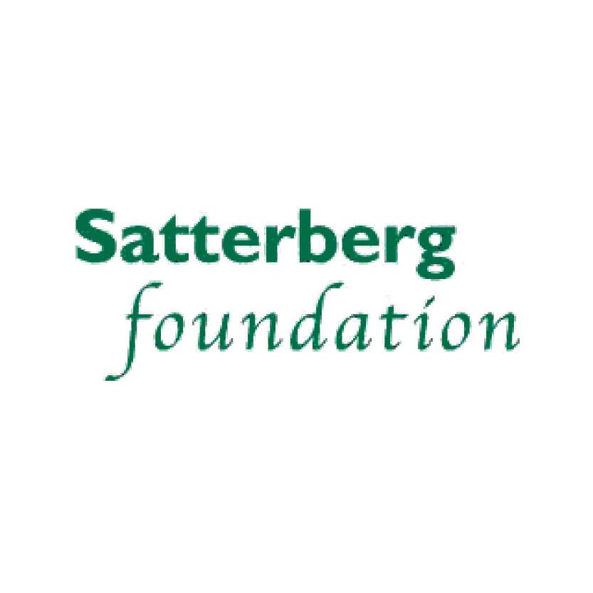 """""""Satterberg"""
