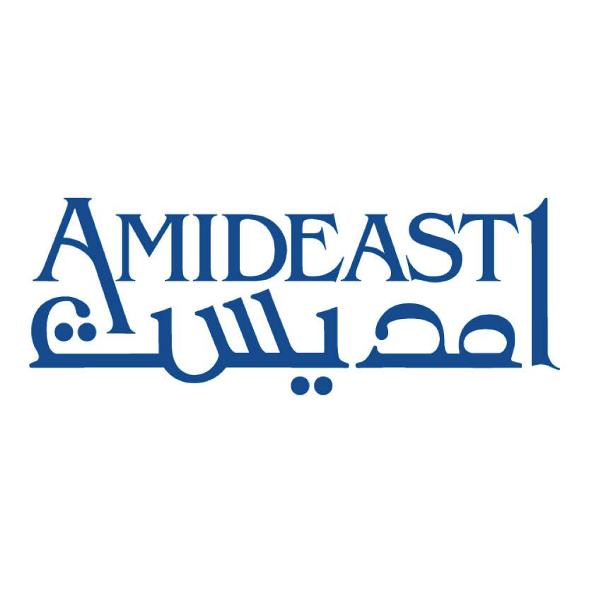"""AMIDEAST"""