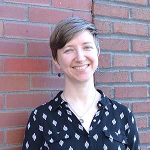 Sarah Standish OneWorld Now