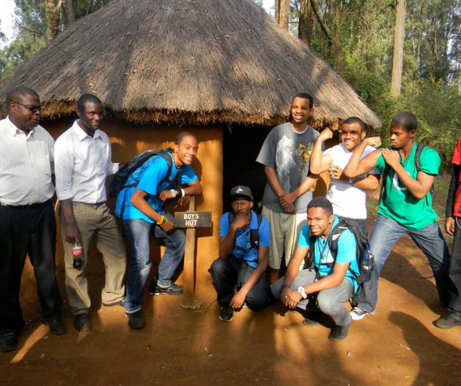 one world now study abroad kenya 1