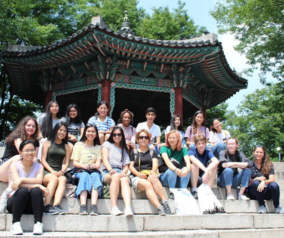 one world now study abroad korea 6