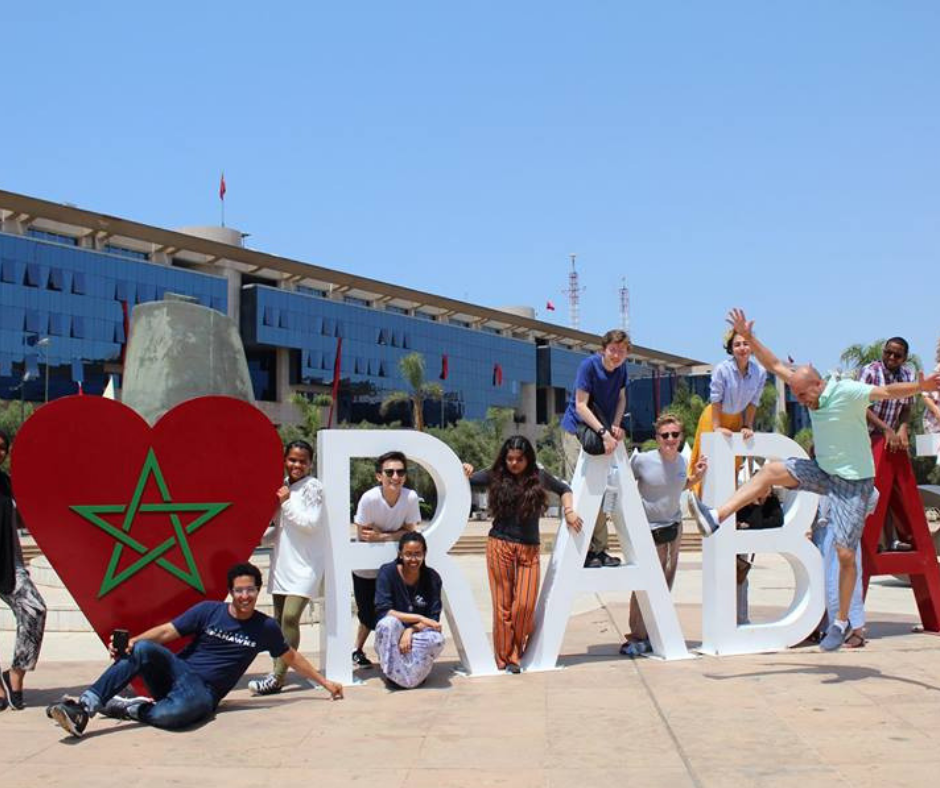one world now study abroad morocco 1