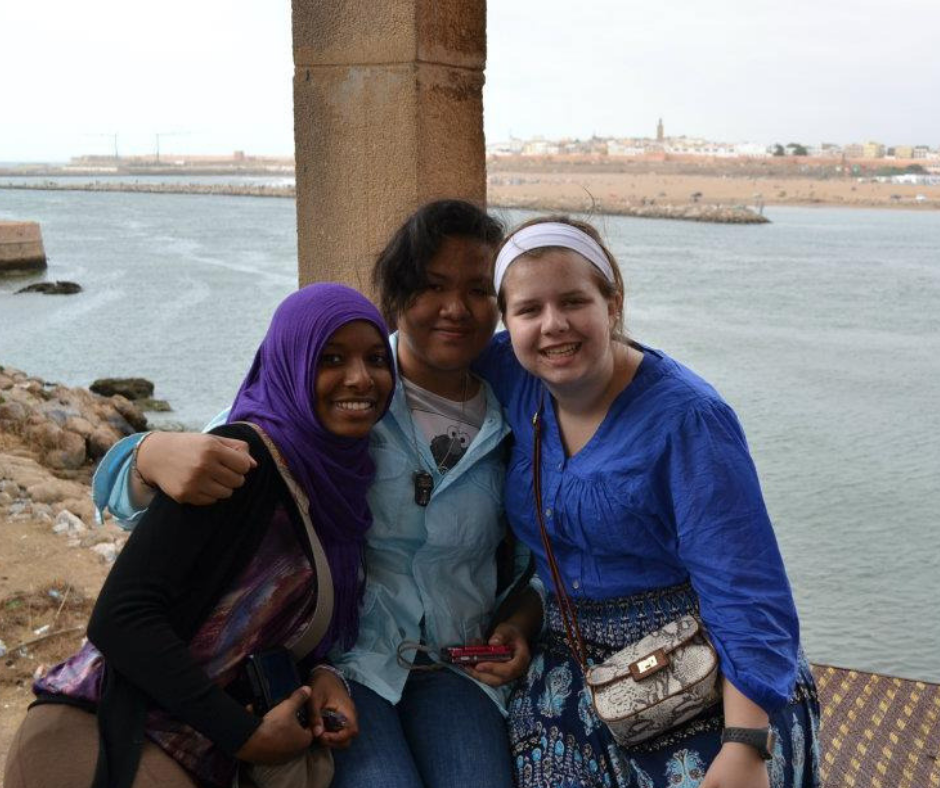 one world now study abroad morocco 5
